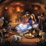 Η ΓΕΝΝΗΣΗ ΤΟΥ ΧΡΙΣΤΟΥ